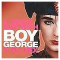 BOY GEORGE A Night Out With Boy George USA CD DJ Compilation