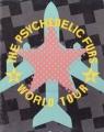 PSYCHEDELIC FURS 1984 UK World Tour Program