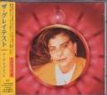 PAULA ABDUL The Greatest JAPAN CD