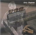 ERIC CLAPTON 1997 JAPAN Tour Program
