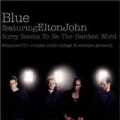 BLUE & ELTON JOHN Sorry Seems To Be The Hardest Word UK CD5 Part 2
