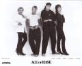 ACE OF BASE USA Promo Photo
