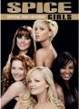 SPICE GIRLS 2008 UK Official Calendar