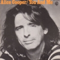 ALICE COOPER You And Me SPAIN 7