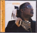 INCOGNITO Adventures in Black Sunshine JAPAN CD w/Bonus Track