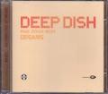 DEEP DISH Feat. STEVIE NICKS Dreams EU CD5 w/5 Mixes + Enhanced