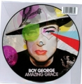 BOY GEORGE Amazing Grace EU 7