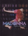 MADONNA Confessions On A Dance Floor USA T Shirt