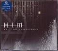HIM Killing Loneliness EU CD5 w/2 Tracks