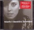 MELANIE C Beautful Intentions AUSTRALIA CD