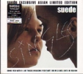 SUEDE Singles UK Ltd. Edition CD w/Bonus VCD & Outer Cover