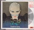 VISAGE Fade To Grey GERMANY CD5 w/2 Tracks