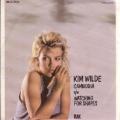 KIM WILDE Cambodia EU 7