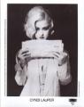 CYNDI LAUPER 1993 USA Promo Photo (A)