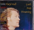 DARYL HALL Can't Stop Dreaming JAPAN CD