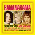 BANANARAMA Greatest Hits & More More More UK CD