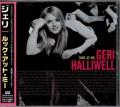 GERI HALLIWELL Look At Me JAPAN CD5 w/5 Tracks