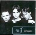 911 Moving On UK CD