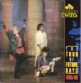 THOMPSON TWINS 1985-86 The Tour Of Future Days JAPAN Tour Program