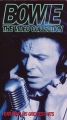 DAVID BOWIE The Video Collection USA Video