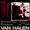 VAN HALEN Hot For Teacher USA 12