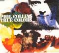 PHIL COLLINS True Colors UK CD5