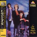 THOMPSON TWINS Lay Your Hands On Me JAPAN 12