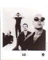 U2 Zooropa USA Press Kit (A)