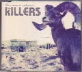 KILLERS For Reasons Unknown EU CD5