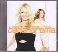 BANANARAMA Look On The Floor UK DVD Single