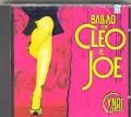 CYNDI LAUPER Ballad Of Cleo & Joe USA CD5 w/5 Mixes