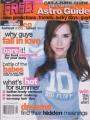 JENNIFER LOVE HEWITT Teen (5/98) USA Magazine