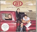 A1 Same Old Brand New You UK CD5 w/Video & Mixes