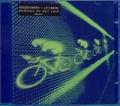 KRAFTWERK Aerodynamik EU CD5 w/Remixes