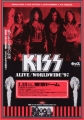 KISS Alive/Worldwide '97 JAPAN Tour Flyer