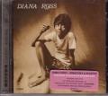 DIANA ROSS Diana Ross USA CD Remastered w/Extra Tracks