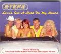 STEPS Love's Got A  Hold On My Heart UK CD5 Enhanced