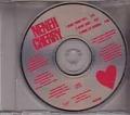 NENEH CHERRY Heart US Promo CD5 w/ 3 Mixes