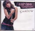 ASHLEE SIMPSON Shadow JAPAN CD5 Promo