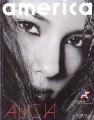 ALICIA KEYS America (Spring/04) USA Magazine