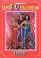 CHARLIE'S ANGELS Star TV Calendar 1980 JAPAN Magazine Supplement