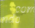 VANESSA PARADIS Commando EU CD5 w/Remixes