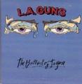 L. A. GUNS The Ballad Of Jayne USA Promo CD5