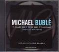 MICHAEL BUBLE It Had Better Be Tonight USA CD5 Promo w/5 Mixes