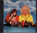 MARTHA WASH featuring RUPAUL It's Raining Men...The Sequel USA CD5