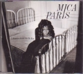 MICA PARIS I Wanna Hold On To You UK CD5
