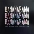 BANANARAMA Live At The London Eventim Hammersmith Apollo UK 2CD+DVD