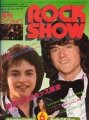 BAY CITY ROLLERS Rock Show (6/78) JAPAN Magazine