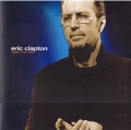 ERIC CLAPTON 1999 JAPAN Tour Program