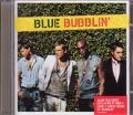 BLUE Bubblin` EU CD5